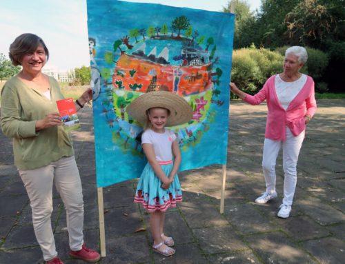 09/2020 – Weltkindertag auf dem Emscherhof