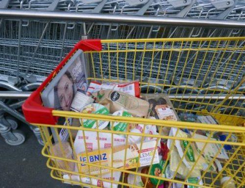 04/2020 – Lebenmittelgutscheine für Bedürftige in Holzwickede